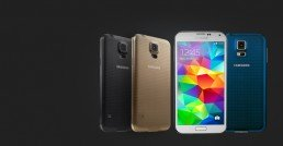 samsung galaxy s5 visual engineering