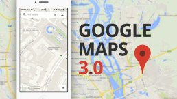 google maps mejoras visual engineering