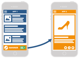 MOBILE DEEP LINKING blog visual engineering