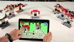 LEGO Fusion blog visual engineering