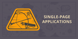 SINGLE PAGE APPLICATIONS workshop visual engineering