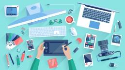 tendencias diseño web y prototipado blog visual engineering