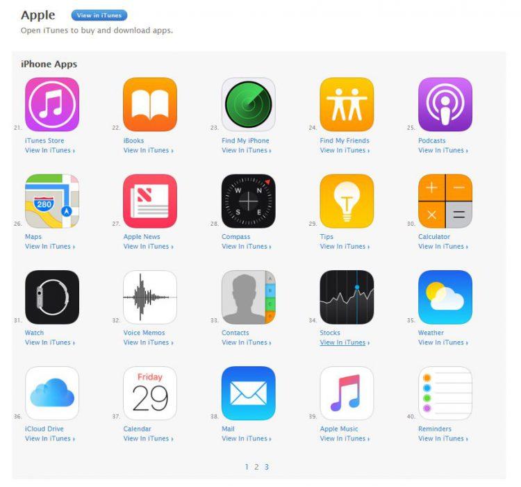 visualengin apple