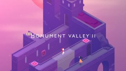 monument valley 2 visual engineering