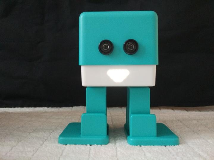 iniciativas de programación para niños zowi visual engineering