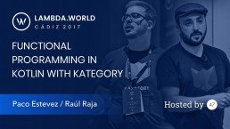 FUNCTIONAL PROGRAMMING IN KOTLIN WITH KATEGORY blog visual engineering