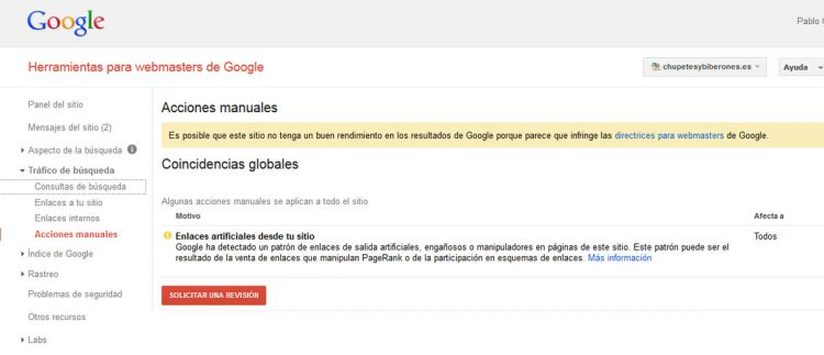 accion-manual google