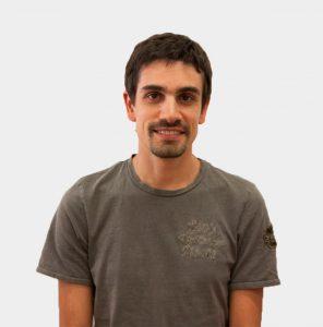 Pau corbella founder climbista