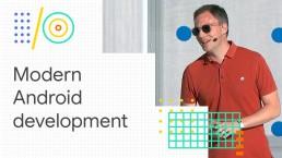 teamlearning cinema modern android development sesión