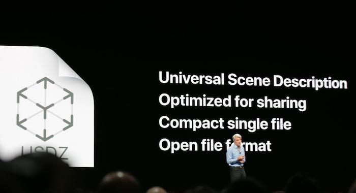 apple-usdz-arkit visual engineering