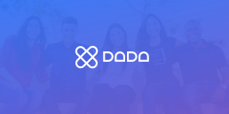 logo de dada_blog visual