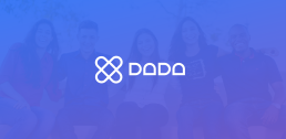 logo de dada_blog visual