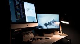 tendencias en diseño web 2019 visual